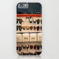 Street Fair Shoppin' iPhone 6 Slim Case