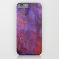 Red Vastness iPhone 6 Slim Case