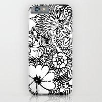 JUST BECAUSE  iPhone 6 Slim Case