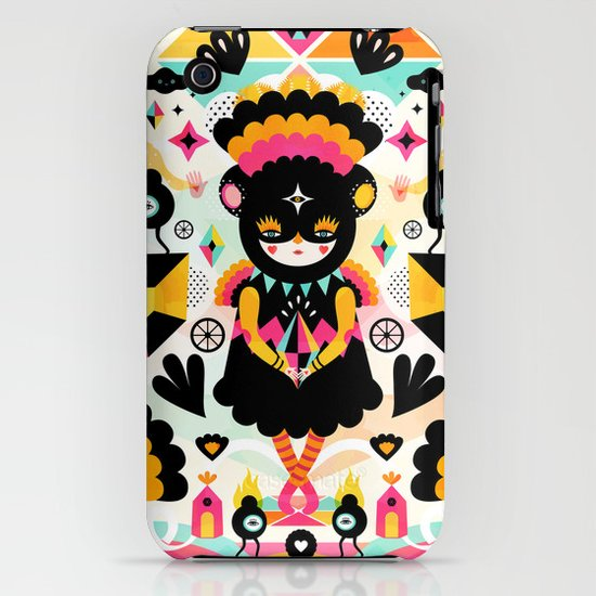 Naiki iPhone & iPod Case
