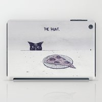 The Hunt iPad Case