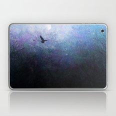 Flight of the Ravens Laptop & iPad Skin