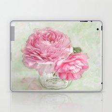 sweet spring Laptop & iPad Skin