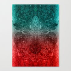 Stormwatch Canvas Print