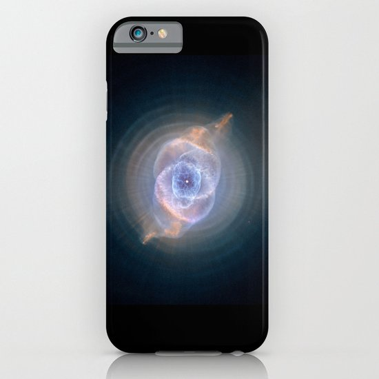 """Dying Star"" iPhone & iPod Case"