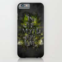 In the mood for love iPhone 6 Slim Case