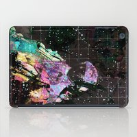 Space Sick iPad Case