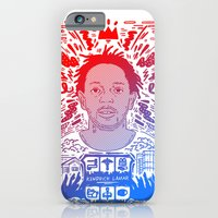 Kendrick Lamar iPhone 6 Slim Case