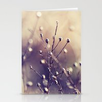 Points of Light Stationery Cards