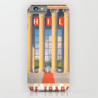Philadelphia Welcomes Pope Francis iPhone 6 Slim Case