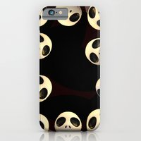 iPhone & iPod Case featuring Nightmare before Christmas. by alyssatan
