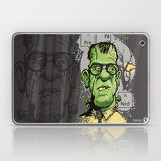 FRANKENERD Laptop & iPad Skin