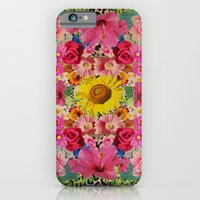 VINTAGE SPRING iPhone 6 Slim Case