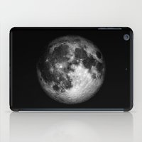 Moon iPad Case