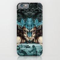 SERFS UP iPhone 6 Slim Case