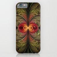 Autumn Galaxy iPhone 6 Slim Case