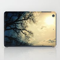hard to impress iPad Case