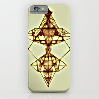 iPhone & iPod Case featuring Owl by Isa Gutierrez