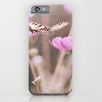 Chasing Butterflies iPhone 6 Slim Case