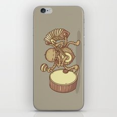 The One Spider Band iPhone & iPod Skin