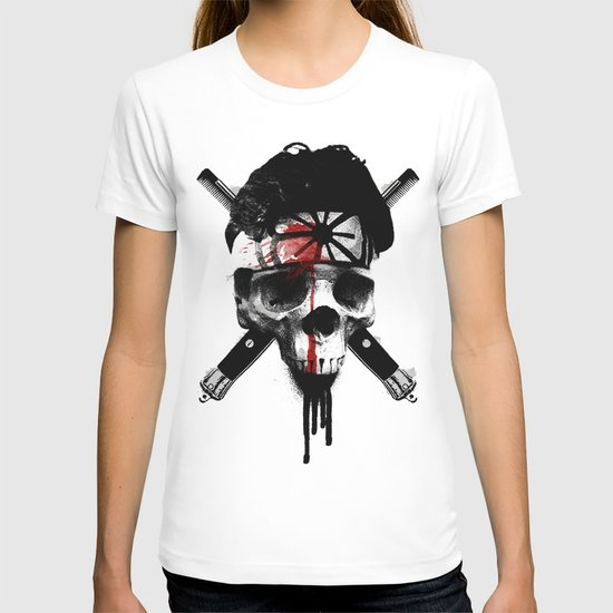 Death to LaRusso T-shirt