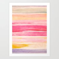 colour play III Art Print