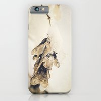 Ice On The Wings iPhone 6 Slim Case