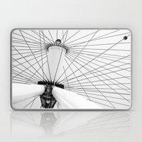 Big Wheel Laptop & iPad Skin