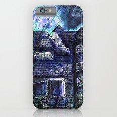 The Haunt Slim Case iPhone 6s