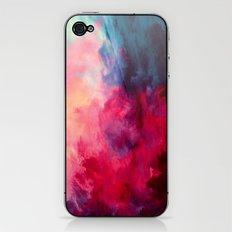 Reassurance iPhone & iPod Skin