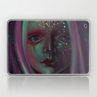 Chemicals Laptop & iPad Skin