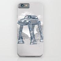 iPhone & iPod Case featuring Star Warsvergnugen by Rachel Caldwell