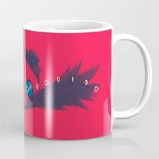 Dr. Robotnik & Sonic Mug