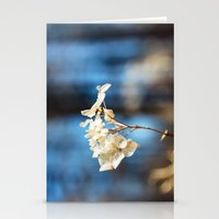 Summer's Ghost I Stationery Cards
