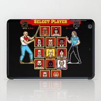 8 Bit Pulp iPad Case