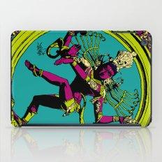 Natraj Dance iPad Case