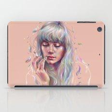 Faded iPad Case