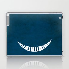 Music. Laptop & iPad Skin