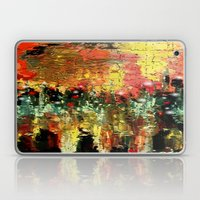 City that never sleeps  Laptop & iPad Skin
