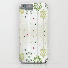Holidays Deco Slim Case iPhone 6s