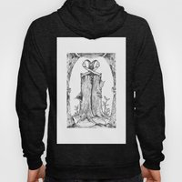 Haunted Clothing- The Eternal Wooden Pants Hoody