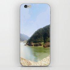 Thomson Reservoir  iPhone & iPod Skin