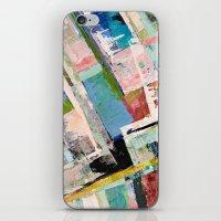Highrise iPhone & iPod Skin