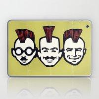 Pep-Hawks Laptop & iPad Skin