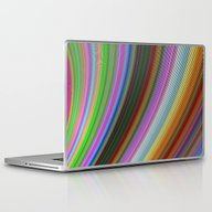 Bend Laptop & iPad Skin