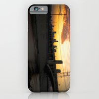 Los Angeles - Downtown C… iPhone 6 Slim Case