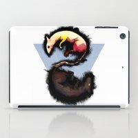 Rats. iPad Case