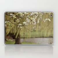 Spring-scape Laptop & iPad Skin