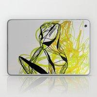 ÁMBAR Laptop & iPad Skin