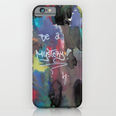 Be a mystery iPhone 6 Slim Case